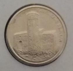 Moneda > 10céntimos, 2005-2008 - Andorra  - reverse