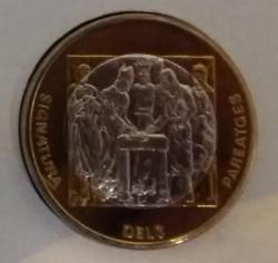 Moneda > 2diners, 2005-2008 - Andorra  - reverse
