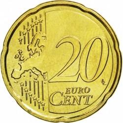 Moneta > 20centesimidieuro, 2017 - Francia  - reverse