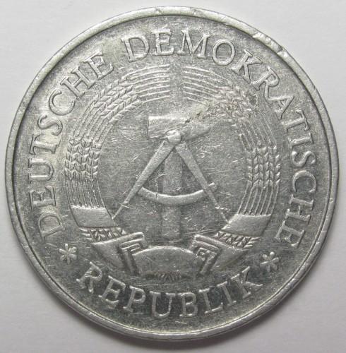 1 Mark 1986 Deutschland Ddr Münzen Wert Ucoinnet