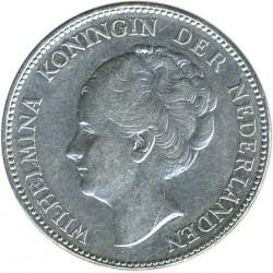 wilhelmina koningin der nederlanden coin 1938