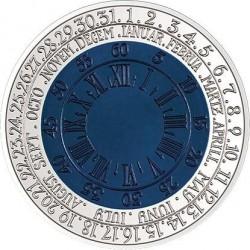 Moneda > 1lats, 2004 - Letonia  (Moneda del Tiempo) - reverse