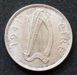 Pièce > 2shillings(florin), 1939-1942 - Irlande  - obverse