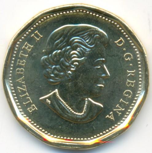 1 Dollar 2017 Toronto Maple Leafs Kanada Münzen Wert Ucoinnet