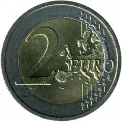 Moneta > 2euro, 2012 - Irlanda  (10 Anni dell'Euro) - reverse