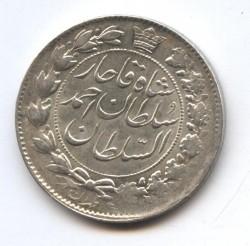 Монета > 2000динаров, 1909-1911 - Иран  - reverse