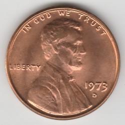 1 Cent 1973 Usa Münzen Wert Ucoinnet