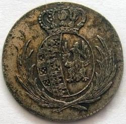 Moneda > 5groszy, 1811-1812 - Polonia  - obverse