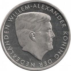 Монета > 2½флорина, 2014-2016 - Аруба  - obverse