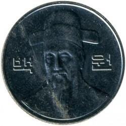 Moneta > 100vonų, 2013 - Pietų Korėja  - obverse