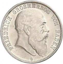 Moneda > 2marcos, 1902-1907 - Alemán (Imperio)  - obverse