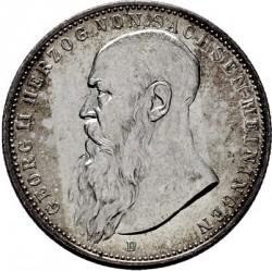Moneda > 2marcos, 1902-1913 - Alemán (Imperio)  - obverse