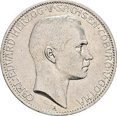 5 Mark 1907 Deutsches Kaiserreich Münzen Wert Ucoinnet