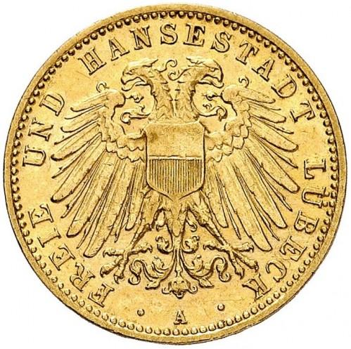 10 Mark 1905 1910 Deutsches Kaiserreich Münzen Wert Ucoinnet