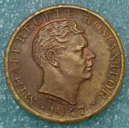 10000 Lei 1947 Rumänien Münzen Wert Ucoinnet