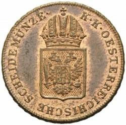 Moneda > 1kreuzer, 1816 - Àustria  - obverse