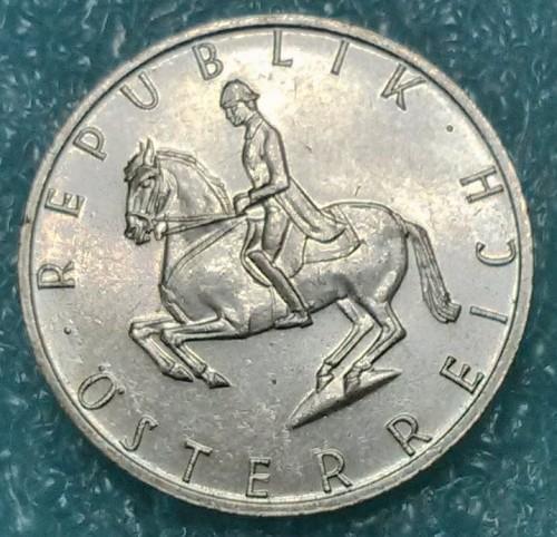 5 Schilling 1996 österreich Münzen Wert Ucoinnet