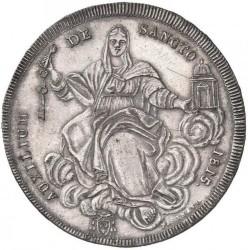 Монета > 1скудо, 1815-1818 - Папская область  - reverse