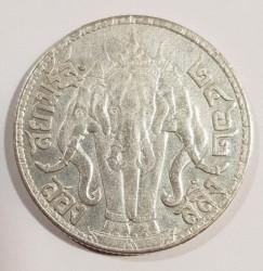 Coin > 2salung, 1919-1921 - Thailand  - reverse