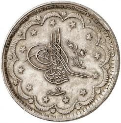 Munt > 10kurus, 1839 - Ottomaanse Rijk  - obverse