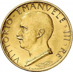 Moneta > 100lirų, 1931-1933 - Italija  - obverse