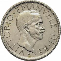 العملة > 20ليرة, 1928 - إيطاليا  - obverse