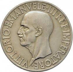 Moneda > 20liras, 1936 - Italia  - obverse