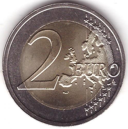 2 Euro 2018 Baltische Staaten Lettland Münzen Wert Ucoinnet