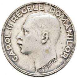 Munt > 250lei, 1935 - Roemenië  - obverse