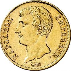 Mynt > 20francs, 1803 - Frankrike  - obverse