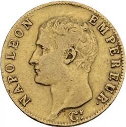 Münze > 20Franken, 1804-1805 - Frankreich  - obverse