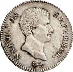 Münze > 2Franken, 1803-1807 - Frankreich  - obverse