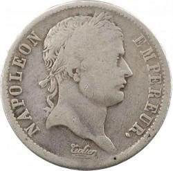 Münze > 2Franken, 1809-1814 - Frankreich  - obverse
