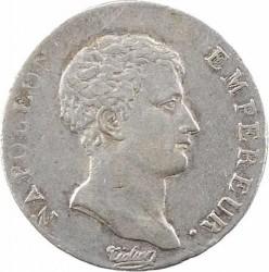 Münze > ½Franken, 1803-1805 - Frankreich  - obverse