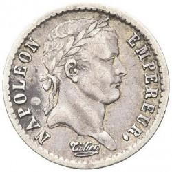 Münze > ½Franken, 1809-1814 - Frankreich  - obverse