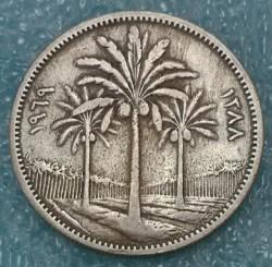 Munt > 50fils, 1969-1990 - Irak  - obverse