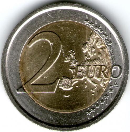 2 Euro 2013 Giuseppe Verdi Italien Münzen Wert Ucoinnet
