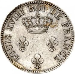 Moneta > 2sous, 1816 - Guyana Francese  - obverse