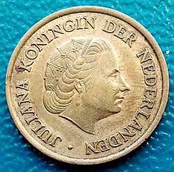 5 Cent 1962 Niederlande Münzen Wert Ucoinnet