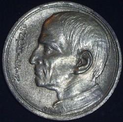 Moneda > 1000réis, 1935 - Brasil  - obverse