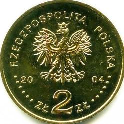 Münze > 2Złote, 2004 - Polen  (General Stanisław Sosabowski (1892-1967)) - obverse