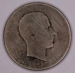 Moneta > 50erių, 1909-1919 - Norvegija  - obverse