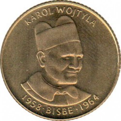 Moneta > 5cèntims, 2005 - Andora  (Śmierć Papieża Jana Pawła II) - reverse