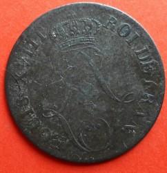 Mynt > 10centimes, 1818 - Franska Guyana  - obverse