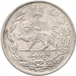 Münze > 5000Dinar, 1913-1926 - Iran  - reverse