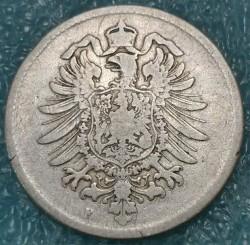 1 Mark 1873 1887 Deutschland Münzen Wert Ucoinnet