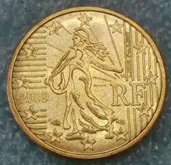 Moneta > 10eurocentów, 2007-2019 - Francja  - obverse