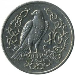 Moneta > 10pence, 1980-1983 - Isola di Man  - reverse