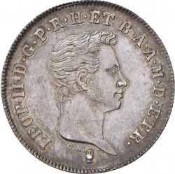 Moeda > 1paolo, 1831-1838 - Toscana  - obverse