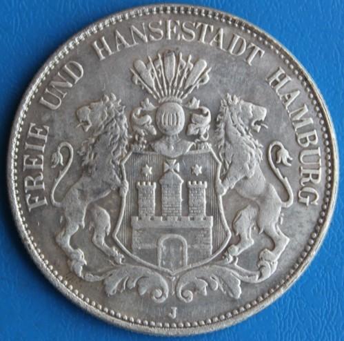 5 Mark 1891 1913 Deutsches Kaiserreich Münzen Wert Ucoinnet